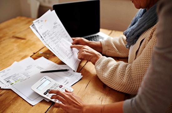 Applying Tax Online